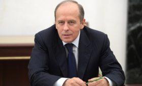 Глава ФСБ заявил о попытках ИГ вербовать иностранных студентов в России