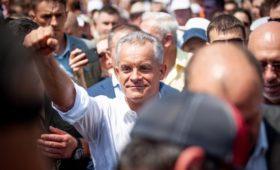 Богатейшего человека Молдавии заочно арестовали в России