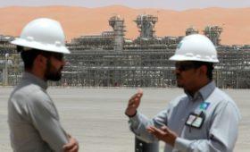 Индийская корпорация продаст 20% своего нефтяного бизнеса Saudi Aramco
