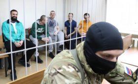Россия и Украина договорились об обмене по формуле «33 на 33»
