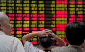 Bloomberg узнал об идее США потребовать с Китая имперские долги
