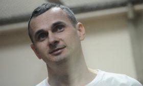 Генпрокурор Украины разместил в Facebook сообщение об обмене заключенными