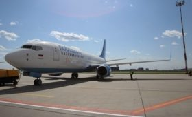 Глава ФАС предложил приватизировать авиакомпанию «Победа»