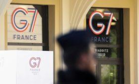 В Белом доме назвали ключевой фактор для возвращения России в G8