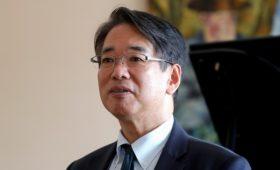 Российский МИД вызвал посла Японии из-за Курил