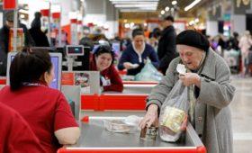 Налоговая сообщила о росте среднего чека россиян в магазинах