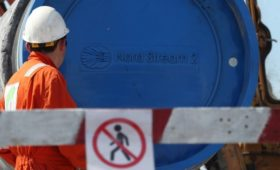 Reuters узнал о задержке строительства Nord Strеam 2 ценой €660 млн