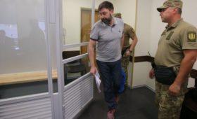 Адвокат очертил сценарии дальнейшего развития дела Вышинского