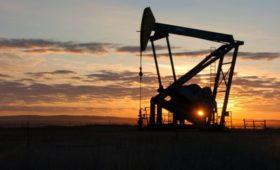 Цены на нефть показали рекордный рост с начала года