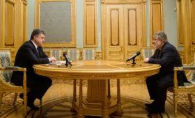 Коломойский раскрыл детали встречи с Порошенко после выборов президента