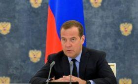 Медведев заявил о «доставшей» ситуации с недобросовестными подрядчиками