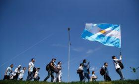 S&P понизило рейтинг Аргентины до «выборочного дефолта»