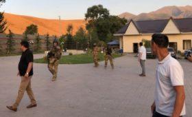 В Киргизии против защитников экс-президента Атамбаева завели дела
