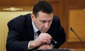 Медведев сменил главу Фонда защиты прав дольщиков