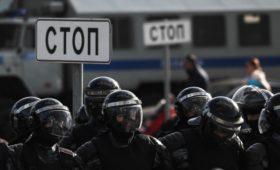 Кудрин заявил о беспрецедентном применении силы на протестах в Москве