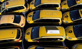 Глава Gett в России предупредил о росте цен такси из-за сделок «Яндекса»