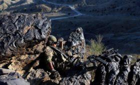 США договорились с «Талибаном» об условиях вывода войск из Афганистана
