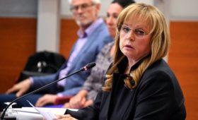 В ЦИК определились с позицией по жалобам оппозиционных кандидатов