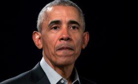 Обама назвал США лидером по частоте случаев массовой стрельбы