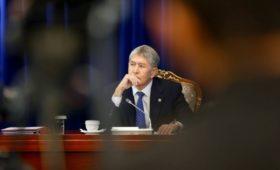 «Атамбаев не воровал, он заработал»: факты об экс-президенте Киргизии