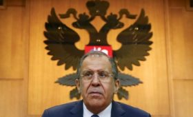 Лавров заявил об «уходе жизни вперед» от G8