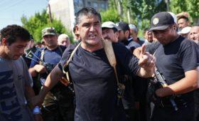 Замглавы МВД Киргизии уволен за «предательство» при задержании Атамбаева