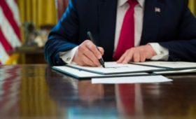 Минфин США разъяснил охват новых санкций против России