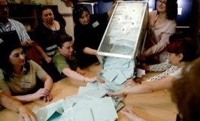 ЦИК Абхазии объяснила ошибку при подведении итогов президентских выборов