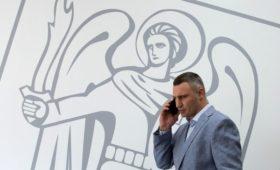 На Украине завели дело о попытке подкупа с целью «не двигать» Кличко