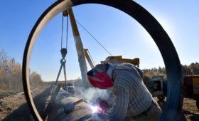 Белоруссия предложила контролировать качество нефти из России