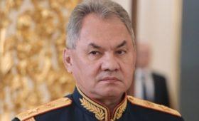 Шойгу сообщил о тратах США на нарушающие ДРСМД ракеты