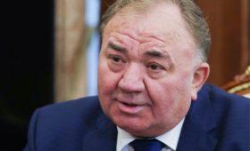 Путин назвал кандидатов на пост главы Ингушетии