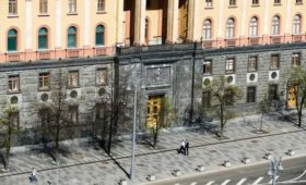 Генпрокуратура решила взыскать ₽6,3 млрд с семьи полковника ФСБ Черкалина