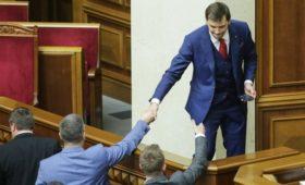 Молодые реформаторы: кто войдет в новый украинский кабинет