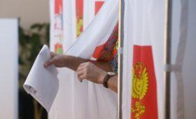 Эксперты допустили вторые туры на выборах глав трех регионов