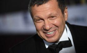 Коломойский рассказал о переговорах о работе с Владимиром Соловьевым
