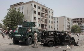 СМИ сообщили о захвате мятежниками президентского дворца в Адене