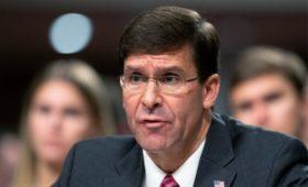В США связали ЧП при испытаниях с наращиванием Россией ядерного арсенала