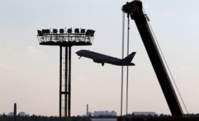 Шереметьево назвало дату запуска третьей взлетно-посадочной полосы