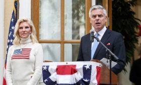 WSJ назвала имена возможных кандидатов на пост посла США в России