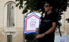 В Евросоюзе выступили против возвращения России и воссоздания G8