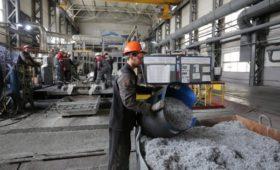 Акционеры UC Rusal одобрили перерегистрацию компании в России