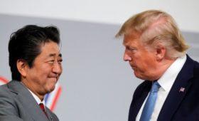США поставят Японии 73 ракеты-перехватчика для «стабильности в регионе»