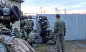 В Ингушетии уничтожили планировавшего теракт боевика
