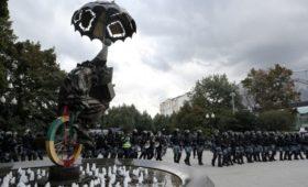 Мосгорсуд отменил решение о предоставлении площадки под митинг 31 августа