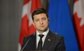 Зеленский назвал условия для воссоздания G8 с участием России
