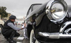 Минпромторг отказался запрещать старые автомобили