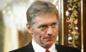 Кремль нашел подтверждение планам США подорвать ДРСМД