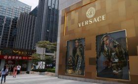 Versace извинился за выпуск футболок с картой Китая без Макао и Гонконга