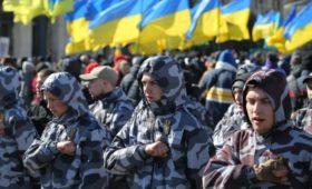 Украинский посол заявил о потере страной признаков государства